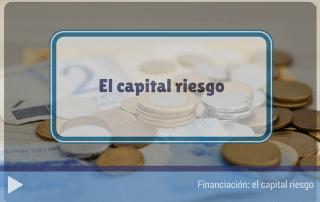 El capital riesgo