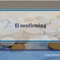El confirming