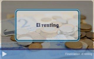 El renting