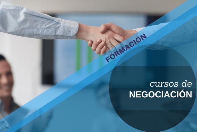 Videocursos negociación