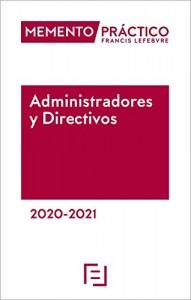 Administradores y Directivos 2020-21