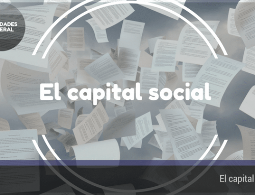 El capital social