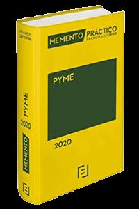 Memento_PYME 2020