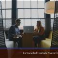 La Sociedad Limitada Nueva Empresa (SLNE)