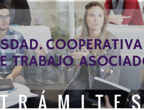 Trámites constitución Sociedades Cooperativas de Trabajo Asociado