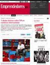 """ABRIL 2016 - Asesoramiento en reportaje:  """"5 dudas básicas sobre IVA en comercio internacional"""""""