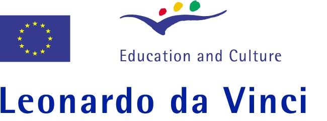 Comisión Europea - Leonardo Da Vinci