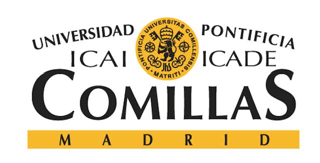 ICADE - Universidad Pontificia de Comillas