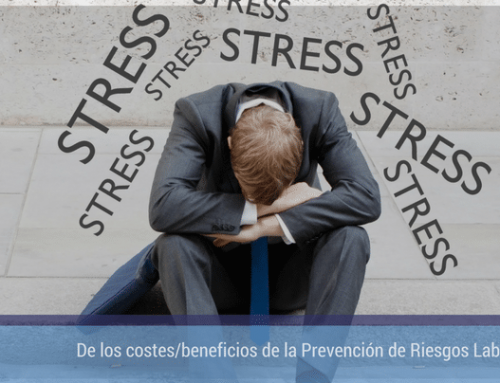 De los costes/beneficios de la Prevención de Riesgos Laborales