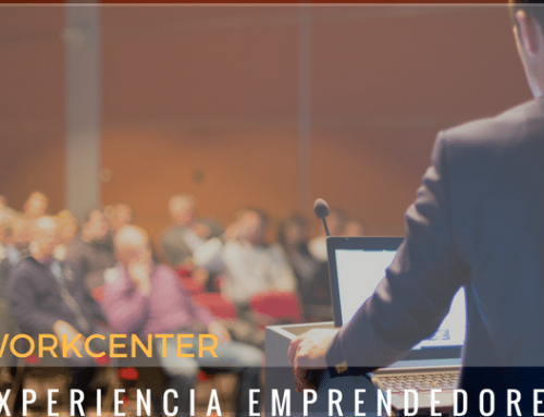 Workcenter – Reprografía digital y ofimática
