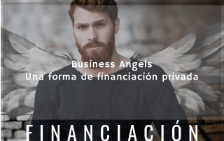 Business angels una forma de financiación privada