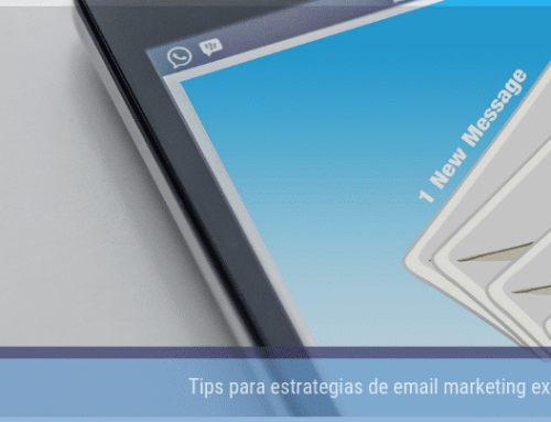Tips para estrategias de email marketing exitosas