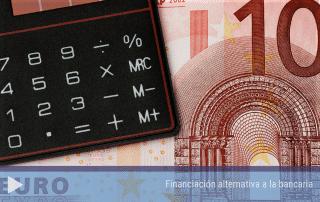 Financiacion alternativa a la bancaria