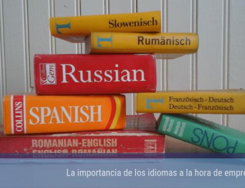 La importancia de los idiomas a la hora de emprender