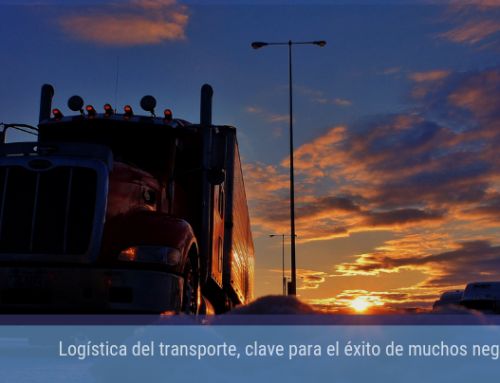 Logística del transporte, clave para el éxito de muchos negocios