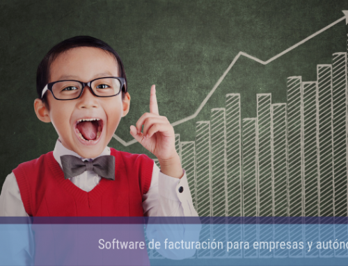 Software de facturación para empresas y autónomos