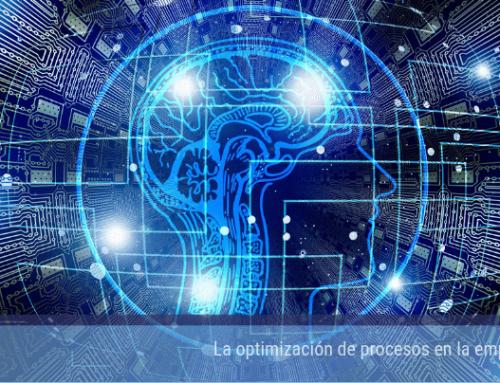 La optimización de procesos en la empresa