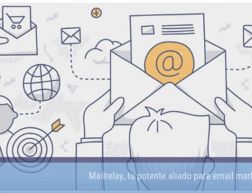 Mailrelay tu potente aliado para email marketing
