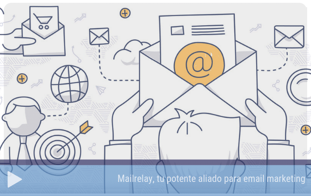 Mailrelay tu potente aliado para email marketing