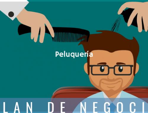 Plan de negocio de peluquería