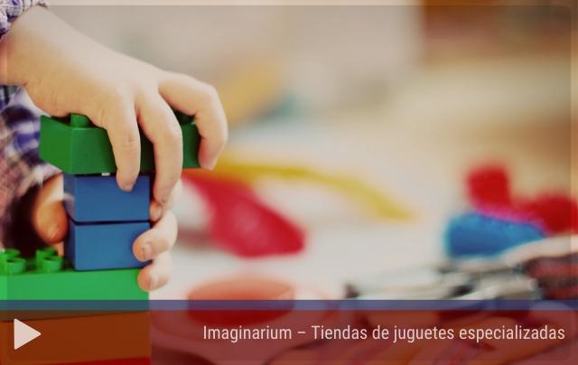 Imaginarium – Tiendas de juguetes especializadas