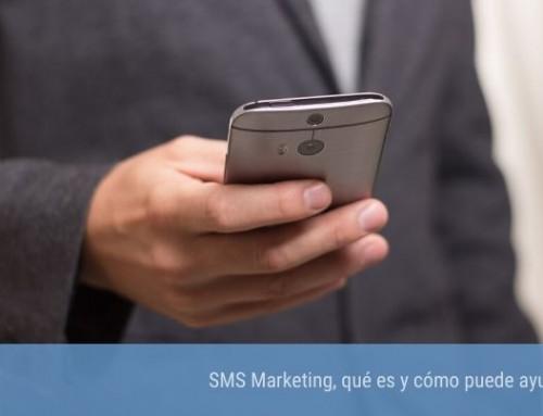 SMS Marketing, qué es y cómo puede ayudarte