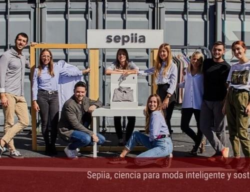 Sepiia, ciencia para moda inteligente y sostenible