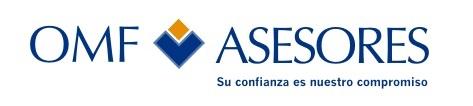 Logoomfslogan