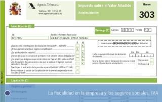 Fiscalidad - El IVA