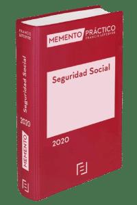 Memento practico Seguridad Social 2020