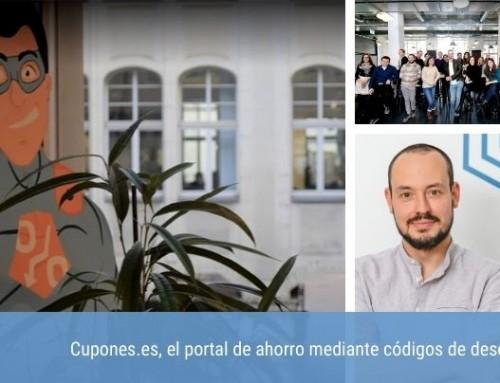 Cupones.es, el portal de ahorro mediante códigos de descuento